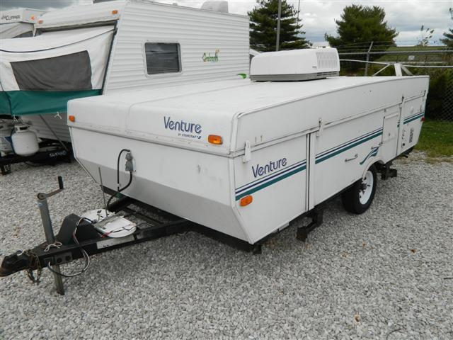Used 1999 Starcraft Venture 2406 Pop Up For Sale