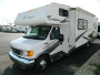 Used 2005 Coachmen Santara 316KS Class C For Sale