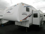 Used 2006 Jayco Jayflight 245RBS Fifth Wheel For Sale