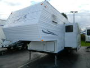Used 2002 Jayco Jay Flight 28BHS Fifth Wheel For Sale