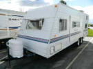 Used 2001 Gulfstream Amerilite MS24 Travel Trailer For Sale