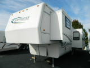 Used 2000 Travel Supreme Extreme 36RLS Fifth Wheel For Sale