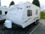 Used 2010 Sunnybrook HARMONY 22 Travel Trailer For Sale
