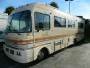 Used 1990 Fleetwood Bounder 32 Class A - Gas For Sale