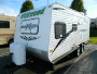 Used 2013 Forest River Wildwood 18 Travel Trailer For Sale