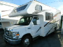 Used 2011 Fourwinds Chateau 24 Class C For Sale