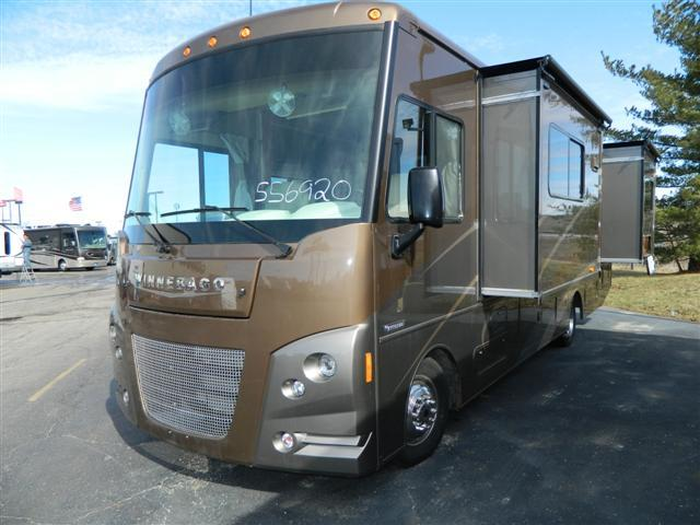 Buy a New Winnebago Vista in Greenwood, IN.