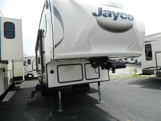 New 2015 Jayco EAGLE HT 23.5RBS Fifth Wheel For Sale