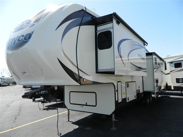 New 2015 Jayco Eagle Premier 351MKTS Fifth Wheel For Sale