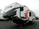 2008 Newmar X-AIRE
