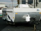 Used 2011 Jayco JAY 8 Pop Up For Sale