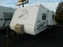 Used 2007 R-Vision Trailcruiser 26RKS Travel Trailer For Sale