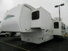 Used 1999 Alfa Ideal 35RE Fifth Wheel For Sale