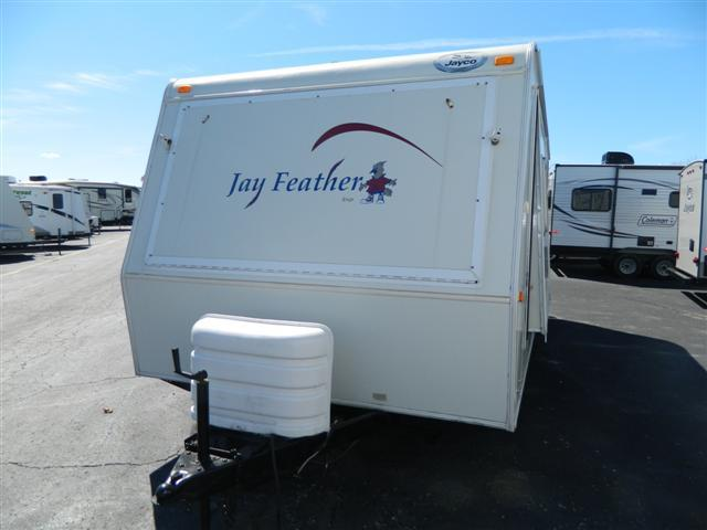 2004 Jayco Jay Feather