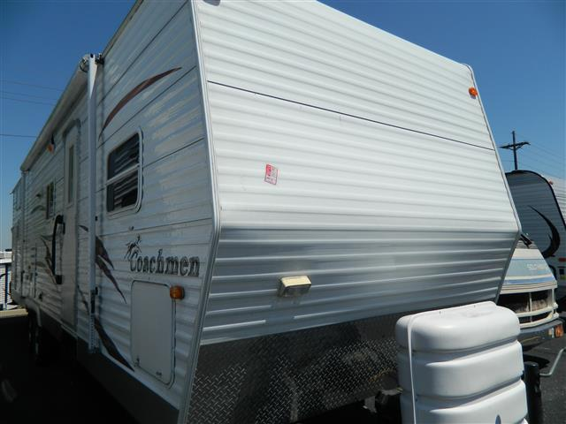 2007 Coachmen Catalina