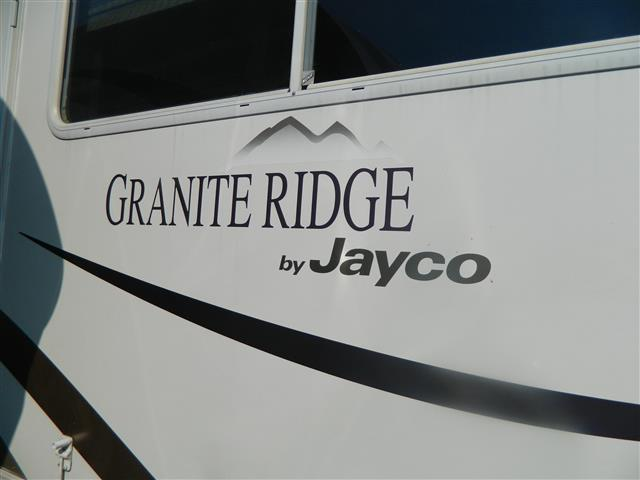 2003 Jayco Granite Ridge