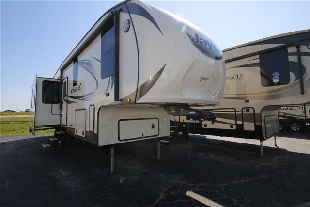 New 2016 Jayco Eagle 321RSTS Fifth Wheel For Sale