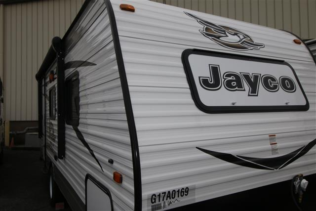 New 2016 Jayco JAY FLIGHT SLX 195RB Travel Trailer For Sale