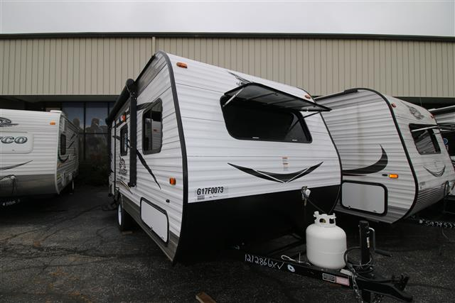 New 2016 Jayco JAY FLIGHT SLX 185RB Travel Trailer For Sale