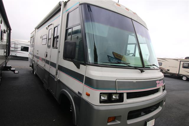 Used 1994 Itasca Suncruiser 32 Class A - Gas For Sale