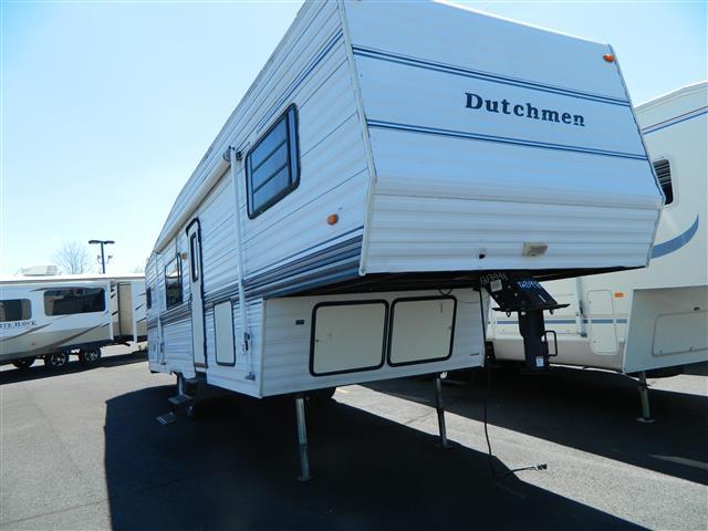 1996 Dutchmen Dutchmen