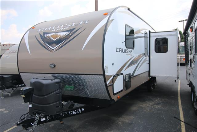 2014 Crossroads Cruiser