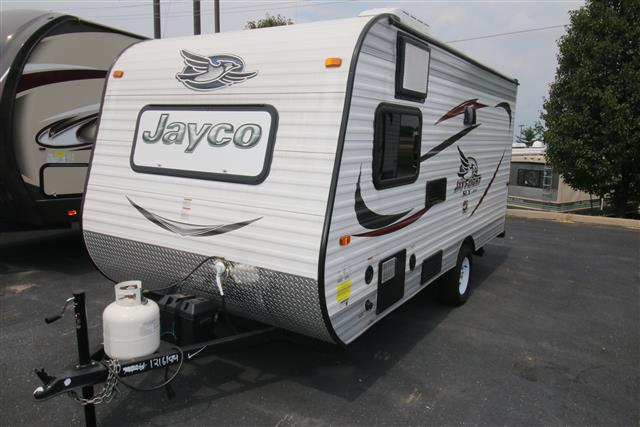 Used 2015 Jayco Jayco 165 SLX Travel Trailer For Sale