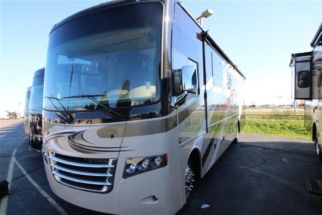 2016 Class A - Gas Thor Motor Coach MIRAMAR