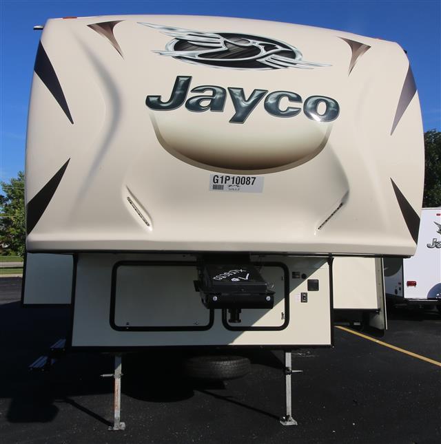 2016 Jayco EAGLE HT