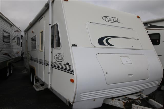 Used 1999 R-Vision Travel Lite 26 Travel Trailer For Sale