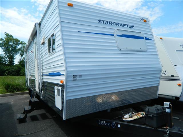 2007 Starcraft Starcraft