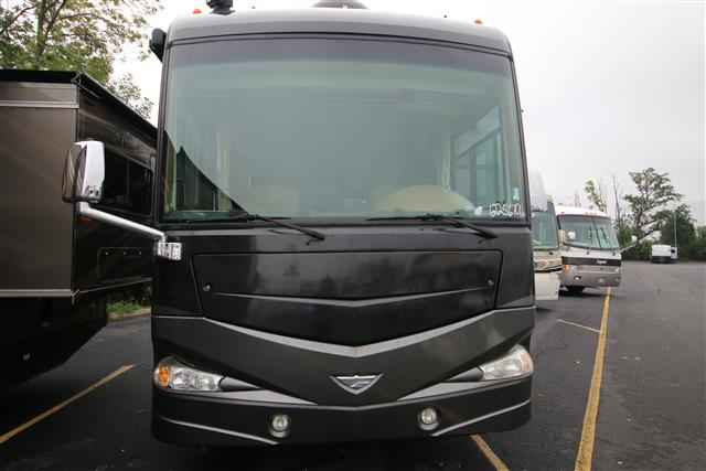 Used 2008 Fleetwood Providence 40X Class A - Diesel For Sale