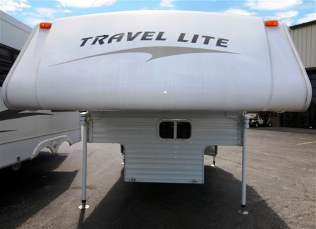 2012 R-Vision Travel Lite