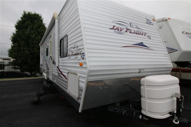 2008 Jayco Jay Flight G2