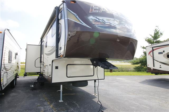 Used 2014 Jayco Jayco 27.5 Fifth Wheel For Sale