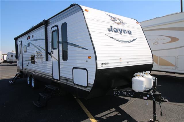 New 2016 Jayco JAY FLIGHT SLX 265RLSW Travel Trailer For Sale