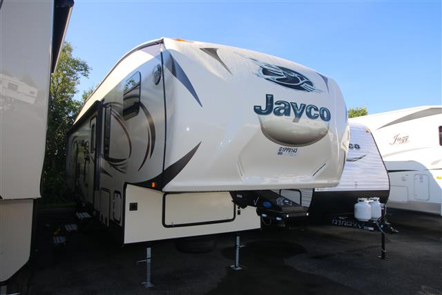 New 2016 Jayco EAGLE HT 29.5BHDS Fifth Wheel For Sale
