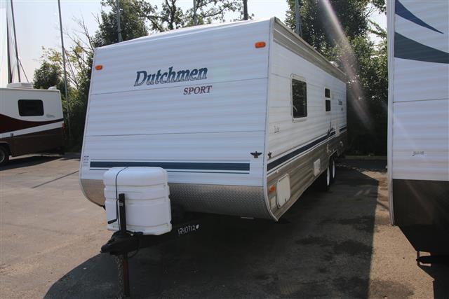 2004 Dutchmen Dutchmen