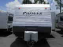 New 2013 Heartland Pioneer TB27 Travel Trailer For Sale