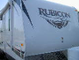 New 2013 Dutchmen RUBICON 2600 Travel Trailer Toyhauler For Sale