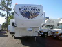 New 2013 Heartland BIGHORN SILVERADO 33RK Fifth Wheel For Sale