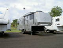 Used 2009 Carriage Domani 310 Fifth Wheel For Sale