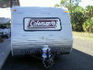 New 2013 Coleman Coleman CTS15BH Travel Trailer For Sale