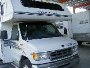 Used 2001 Winnebago Minnie 31 Class C For Sale