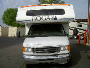Used 2006 Fleetwood Tioga 29V Class C For Sale
