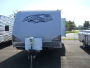 Used 2011 Dutchmen Aerolite 288RL Travel Trailer For Sale