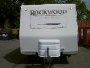 Used 2008 Forest River Rockwood 2603 Travel Trailer For Sale
