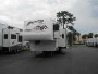 Used 2008 Keystone Raptor 3712 Fifth Wheel Toyhauler For Sale