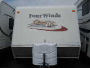 Used 2010 Four Winds Dutchmen 25C-GS Travel Trailer For Sale