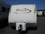 Used 2010 Keystone Bullet 24RB Travel Trailer For Sale